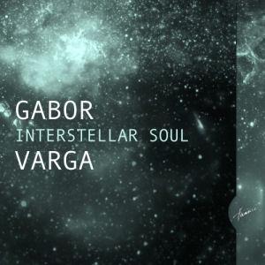 Gabor Varga - Interstellar Soul CD