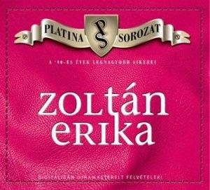 Zoltán Erika - Túl Sexy
