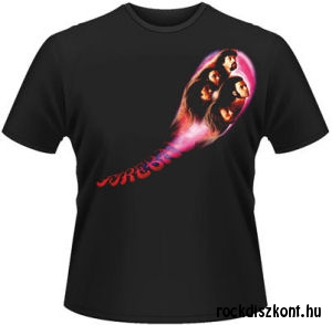 Deep Purple - Fireball T-Shirt