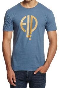 Emerson Lake & Palmer - Logo póló