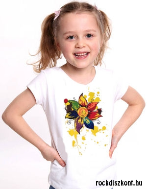 Halász Judit - Kezdődhet a mulatság (gyermek méretű) póló