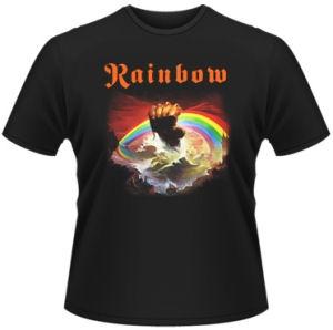 Rainbow - Rising póló