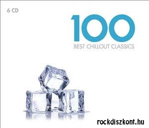 100 Best Chillout Classics 6CD