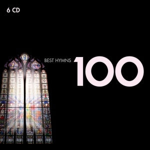 100 Best Hymns 6CD