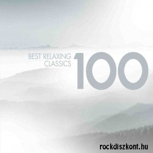 100 Best Relaxing Classics 6CD