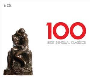 100 Best Sensual Classics 6CD