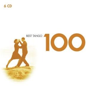 100 Best Tango 6CD