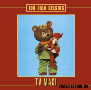 100 Folk Celsius - TV Maci CD