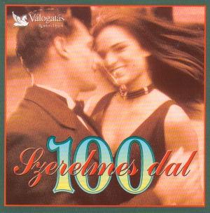 100 szerelmes dal - Válogatás 5CD