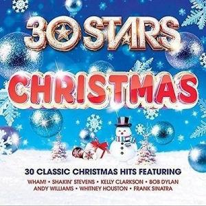 30 Stars - Christmas - 30 Classic Christmas Hits 2CD