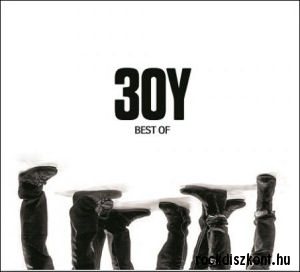 30Y - Best of CD
