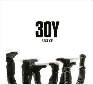 30Y - Best of CD