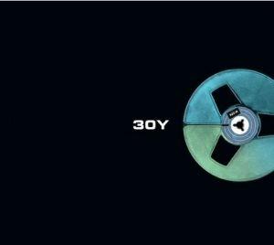 30Y - No. 4 (digipak) CD