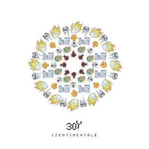 30Y - Szentimentálé CD
