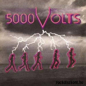 5000 Volts - 5000 Volts (Expanded Edition) CD