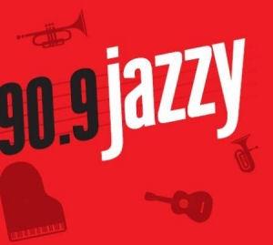 90.9 Jazzy - Válogatás CD
