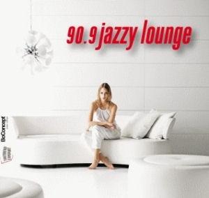 90.9 Jazzy Lounge - Válogatás CD