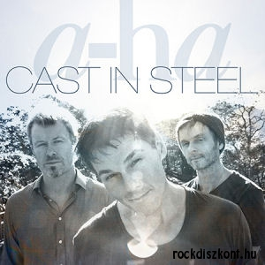 A-HA - Cast In Steel (Deluxe Edition) 2CD