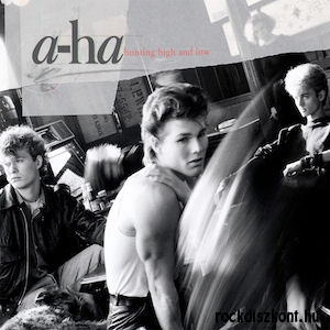 A-ha - Hunting High and Low (180 gram Vinyl) LP
