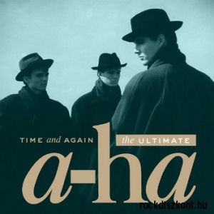 A-ha - Time and Again: The Ultimate a-ha 2CD
