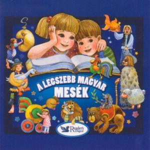 A legszebb magyar mesék 5CD