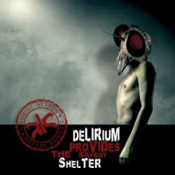 A Losing Season - Delirium Provides The Safest Shelter CD