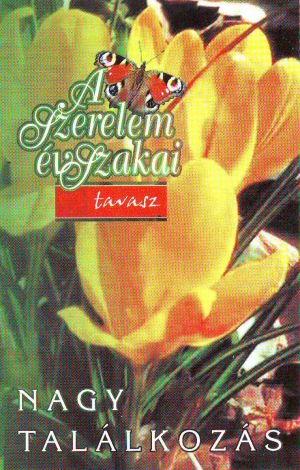 A szerelem évszakai -  Szerelmes dalok a magyar pop aranykorából - Tavasz - Nagy találkozás kazetta