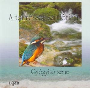 A természet szimfóniája - Gyógyító zene 3CD