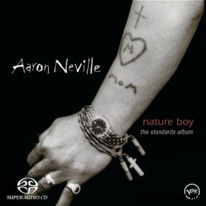 Aaron Neville - Nature Boy - The Standards Album SACD