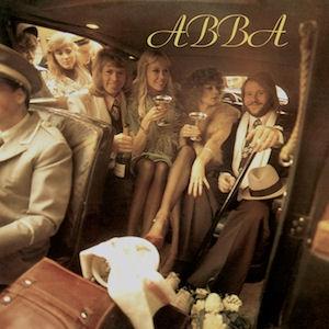 ABBA - ABBA CD