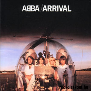ABBA - Arrival CD