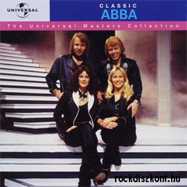 ABBA - Classic ABBA - The Universal Masters Collection CD