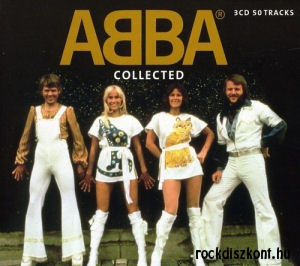 ABBA - Collected (50 Tracks) 3CD