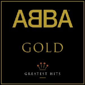 ABBA - Gold - Greatest Hits (Coloured Gold Vinyl) 2LP