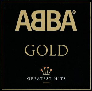ABBA - Gold - Greatest Hits (Colored 180 gram Vinyl) 2LP