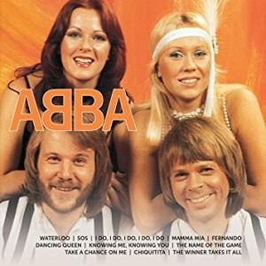 ABBA - Icon CD