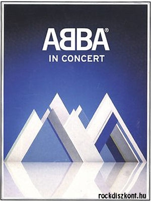 ABBA - In Concert DVD