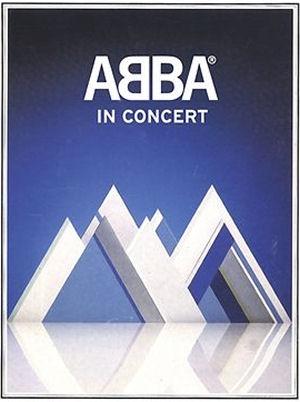 ABBA - In Concert DVD