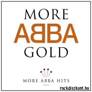 ABBA - More ABBA Gold: More ABBA Hits CD
