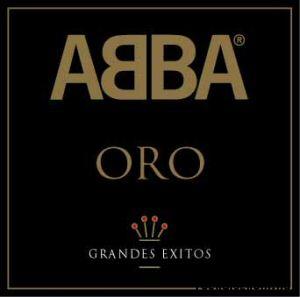 ABBA - Oro - Grandes Éxitos CD