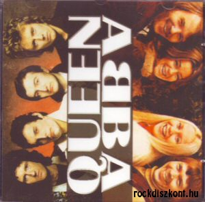 Abba - Queen - Best Collection CD