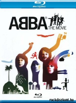 ABBA - The Movie BD (Blu-ray Disc)