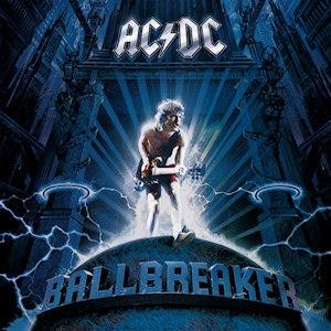 AC/DC - Ballbreaker (Vinyl) LP