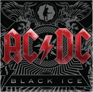 AC/DC - Black Ice (Vinyl) 2LP