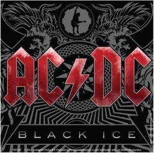 AC/DC - Black Ice (Vinyl) 2LP