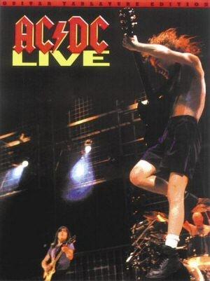 AC/DC - Live (Guitar Tab, with chord symbols) - kotta