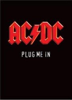 AC/DC - Plug Me In 2DVD