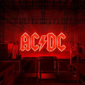 AC/DC - Power Up (Vinyl) LP