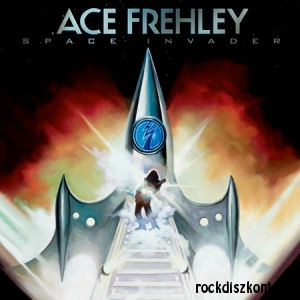 Ace Frehley - Space Invader CD