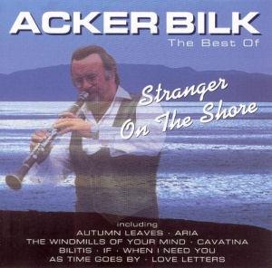 Acker Bilk - Stranger On The Shore: The Best of Acker Bilk CD